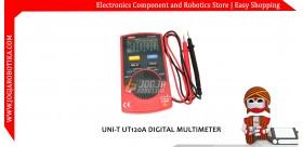 UNI-T UT120A Digital Multimeter