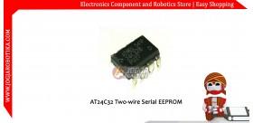 AT24C32 2-Wire Serial EEPROM DIP