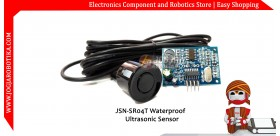 JSN-SR04T Waterproof Ultrasonic Sensor