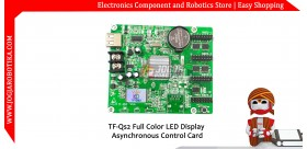 TF-Qs2 Full Color LED Display Asynchronous Control Card