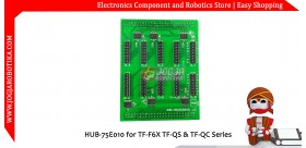 HUB-75E010 for TF-F6X TF-QS & TF-QC Series