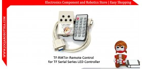 TF-RMT01 Remote Control for TF Serial Series LED Controller