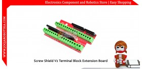 Screw Shield V2 Terminal Block Extension Board