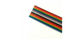 Kabel Pelangi 16 Pin