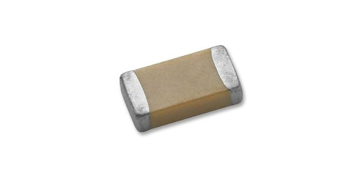 5pF SMD0805 Capacitor