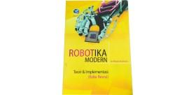 Robotika Modern, Teori dan Implementasi (Ed. Revisi)