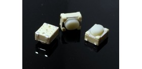 Micro Switch SMD 3x4x2.5mm