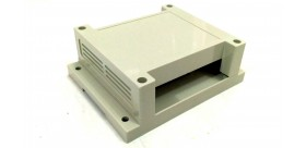 Plastic Industrial Box PLC 115x90x40mm