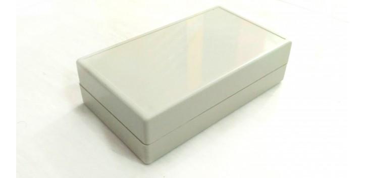 Box Plastik Putih 140x82x38mm
