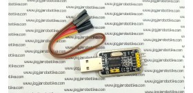 CH340G RS232 to TTL Module