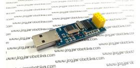 USB to NRF24L01+