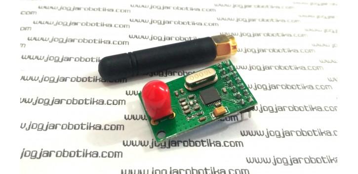 NRF905 433mhz Wireless module