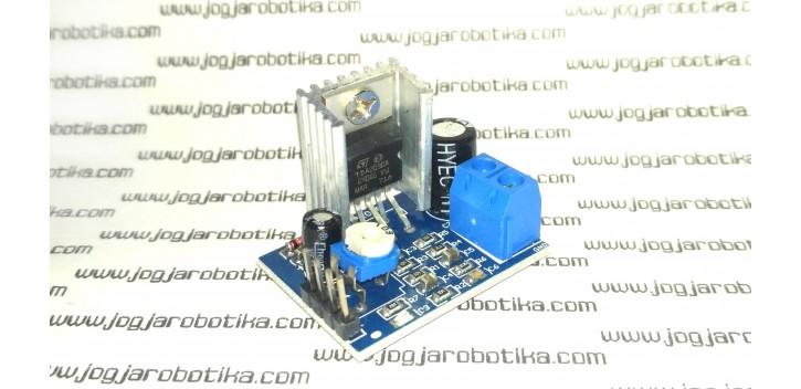 TDA2030 Mono 18W Audio Amplifier Module