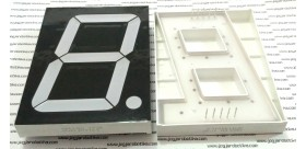 Seven Segment Common Anoda 4 inch (BS)