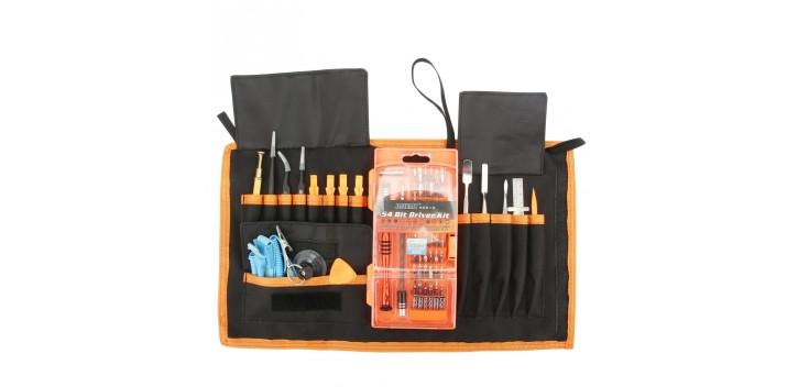 JM-P01 74 IN 1 Multi-functional Repair Tool Set