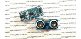 HC-SR04 Ultrasonic Range Finder