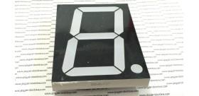 Seven Segment Common Anoda 5 inch (BS)