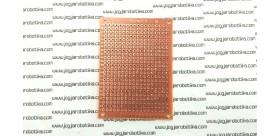 PCB Lubang IC 5x7cm