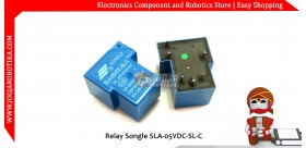 Relay Songle SLA-05VDC-SL-C