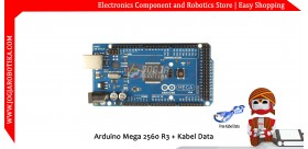 Arduino Mega R3 (Clone)