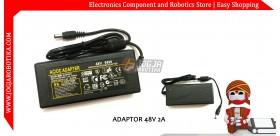 Adaptor 48V 2A