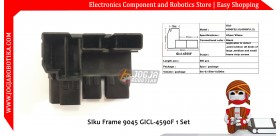 SIku Frame 9045 GICL-4590F 1 Set