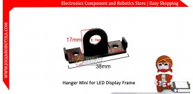 Hanger Mini for LED Display Frame