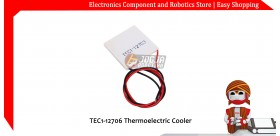 TEC1-12706 Thermoelectric Cooler