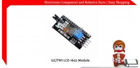 I2C/TWI LCD 1602 Module