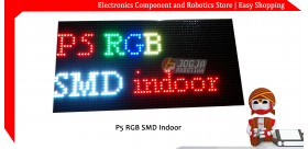 P5 RGB SMD Indoor