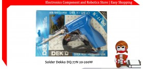 Solder Dekko DQ-77N 20-200W