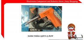 Solder Dekko 938-N 25-80W