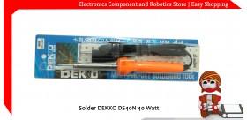 Solder DEKKO DS40N 40 Watt