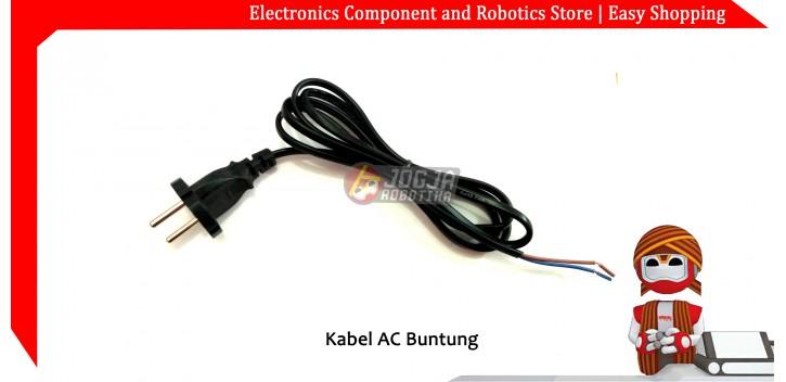 Kabel AC Buntung