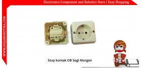 Stop kontak OB Segi MORGEN