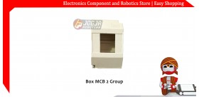 Box MCB 2 Group