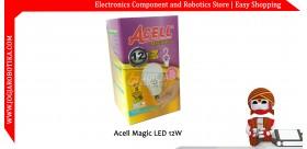 Magic LED 12W ACELL