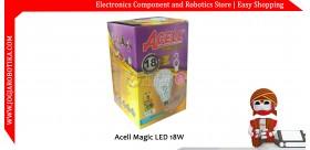 Magic LED 18W ACELL