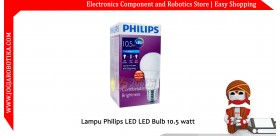 Lampu LED Bulb 10.5 watt PHILIPS
