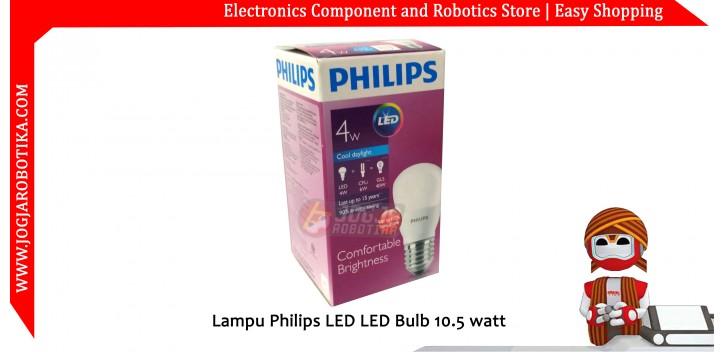 Lampu LED Bulb 4 watt PHILIPS