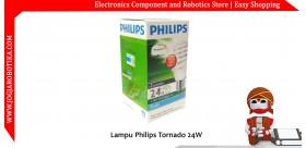Lampu Philips Tornado 24W