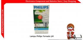 Lampu Philips Tornado 5W