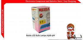 Reida LED Bulb Lampu Ajaib 9W
