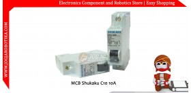 MCB Shukaku C10 10A