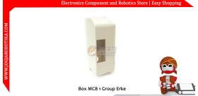 Box MCB 1 Group Erke