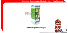 Lampu Philips Essential 5W
