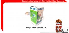 Lampu Philips Tornado 8W