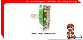 Lampu Philips Essential 18W