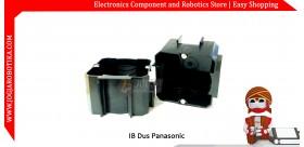 IB Dus Panasonic