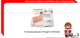 TV Antenna Booster TYS-99TG TOYOSAKI
